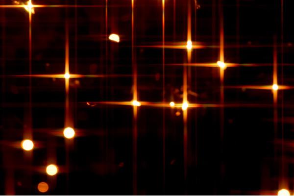 光の写真素材