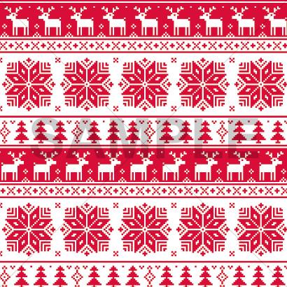 冬のセーター柄のテクスチャーパターン背景