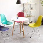イームズの椅子が1/10の価格で買える!?ジェネリック(リプロダクト品)のEamesシェルチェア